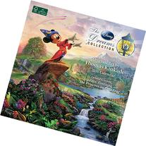 Thomas Kinkade: The Disney Dreams Collection 2016 Wall