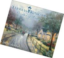 Thomas Kinkade Painter of Light: 2011 Day-to-Day Calendar