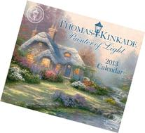 Thomas Kinkade Painter of Light 2013 Day-to-Day Calendar