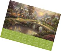 Thomas Kinkade Painter of Light 2014-15 16-Month Calendar