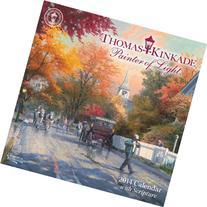 Thomas Kinkade Painter of Light with Scripture 2014 Mini