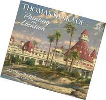 Thomas Kinkade Plein Air: 2011 Wall Calendar