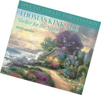 Thomas Kinkade Special Collector's Edition 2014 Deluxe Wall