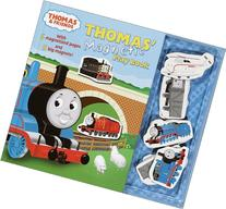 Thomas' Magnetic Playbook