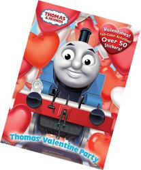 Thomas' Valentine Party