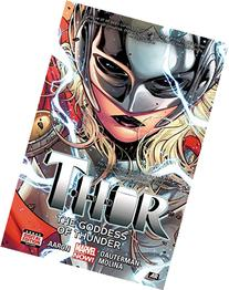 Thor Volume 1: Goddess of Thunder