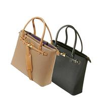 Women In Business Thoroughbred Laptop Tote - Black