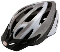 Schwinn Thrasher Adult Helmet with rear tail light