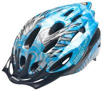 Mongoose Child Thrasher Helmet, Blue