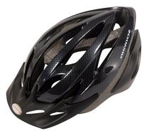 Schwinn Thrasher Adult Micro Bicycle black/grey Helmet