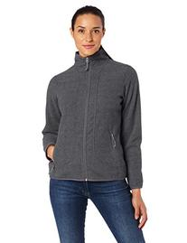 White Sierra Women's Three Creeks Jacket, Titanium, Small