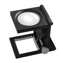 Beileshi 8x30mm Three Folding Magnifying Glass Stand Repair