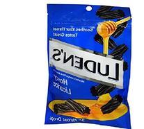 Luden's Throat Drops, Honey Licorice 30 ea