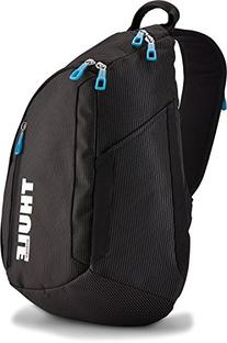 Thule TCSP-313 Crossover Sling Pack, Black