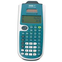 TEXTI30XSMV - Texas Instruments TI-30XS MultiView Calculator