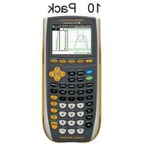 Texas Instruments TI 84 Plus C Silver Teacher Pk