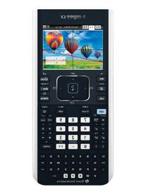 Texas Instruments TI-Nspire CX Graphing Calculator,