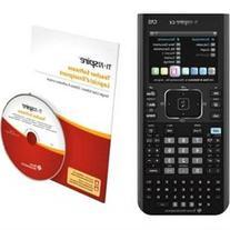 Texas Instruments TI-NspireCX CAS Teacher Bundle N3CAS/CBX/