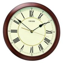 "Seiko Tiber 11"" Wall Clock"