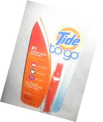PG Tide To Go Stain Remover , Orange