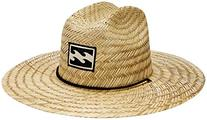 Billabong Men's Tides Straw Hat, Natural, One