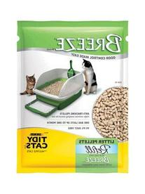 Purina Litter Tidy Cat Breeze Pellets, 3.5 lb