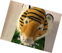 Tiger Wall Hanging Head
