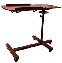 KIST Best Over Bed Table Adjustable Tilt Table