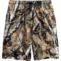 Legendary Whitetails Men's Timber Antler Lounge Shorts Big