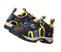 Timberland Kids - Belknap Sandal Fisherman   Kid's Shoes