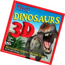 TIME For Kids Dinosaurs 3D: An Incredible Journey Through