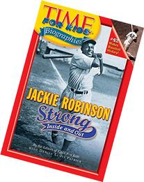 Time For Kids: Jackie Robinson: Strong Inside and Out