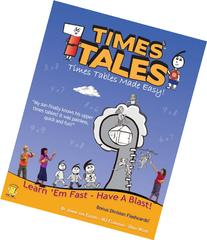 Times Tales: Times Tables Made Easy