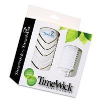 TimeWick Air Freshener Kit, Mango Smoothie, 1.217 oz