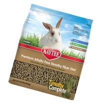 Timothy Complete Rabbit Food - 4.5 lb
