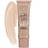 Too Faced Tinted Beauty Balm SPF 20 Vanilla Glow 1.5 oz