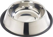 Ethical 64-Ounce No-Tip Stainless Dish