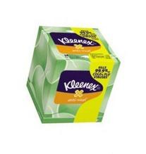 Tissue Facial Kleenex - Item Number 25836 - 68 Each / Pack
