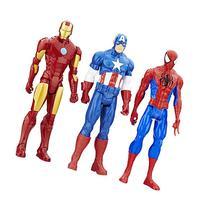 Marvel Titan Hero Series, 3-Pack