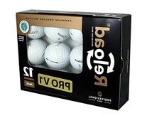 12pk Titleist PROV1 - Reload Recycled Golf Balls - Case Pack