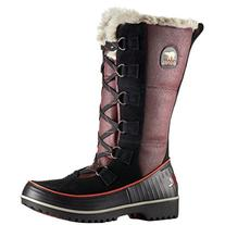 Sorel Tivoli High II Boot - Women's Madder Brown 9