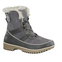 Sorel Women's Tivoli Ii Snow Boot, Quarry, 6 B US