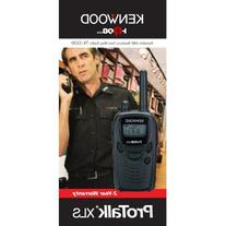 Kenwood TK-3230 ProTalk XLS Portable UHF Business Two-Way
