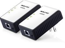 TP-Link TL-PA411 KIT AV500 Mini Powerline Adapter Starter