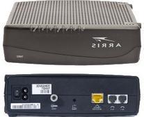 Arris TM902A Touchstone 8x4 DOCSIS Telephony Modem