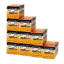 Kodak Tmax 100 Black and white film - 10 Pack
