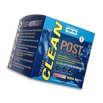 TMRFit Clean Series Post Workout Trace Minerals 20 packets