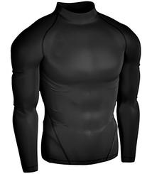 TMT01BB XL Tesla New Men's Compression Under Base Layer