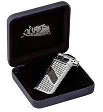 Tobacco Pipe Lighter - 45 Angle Flame - With Pipe Tool -