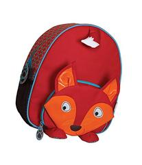 C.R. Gibson Toddler Backpack, Fox